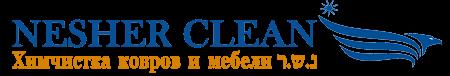 Химчистка ковров и мебели в Израиле «Нешер чистка»